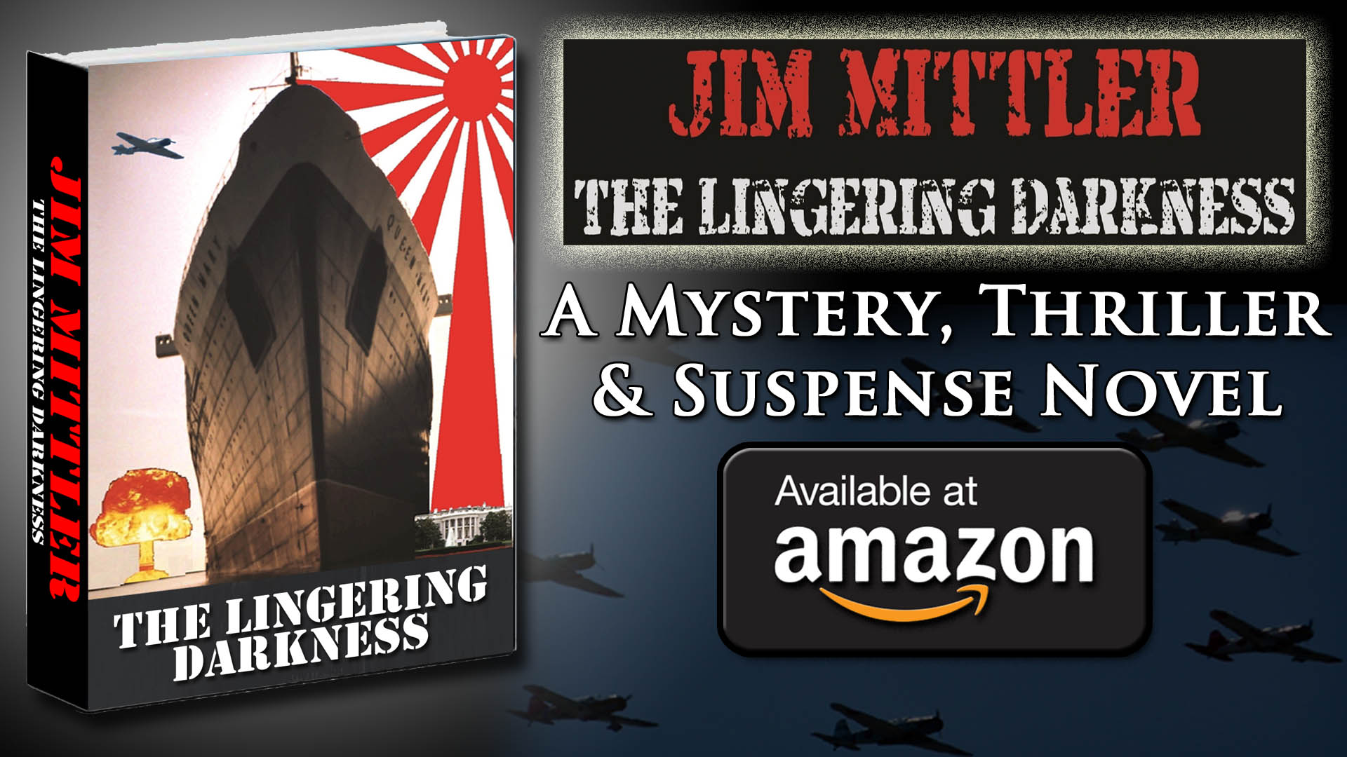 Jim Mittler Author
