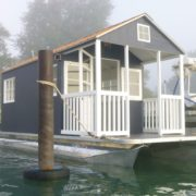 Tiny FloatHouse