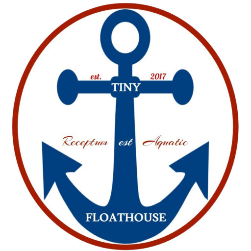 Tiny FloatHouse Logo