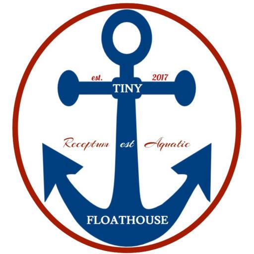 Tiny FloatHouse Logo